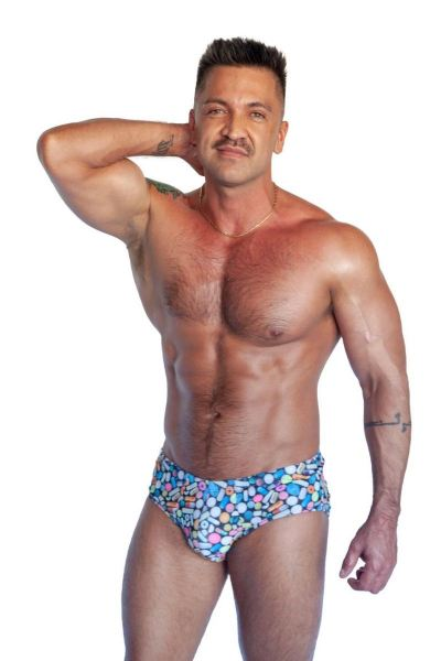 Dominic-Pacifico-is-a-gay-male-stripper-in-Las-Vegas-1