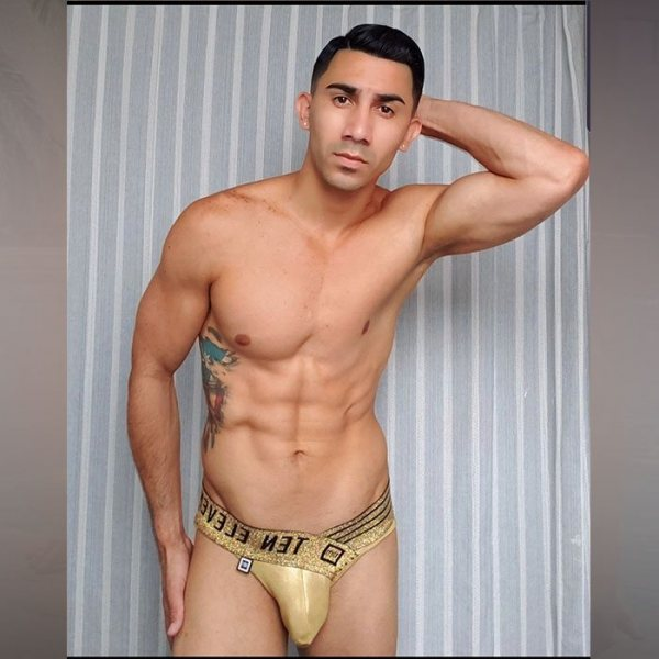 Luisito-Anthony-gay-male-stripper-Las-vegas-1