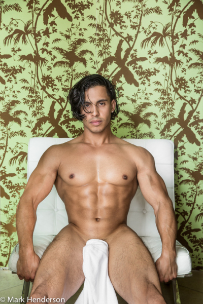 Romeo-gay-friendly-male-stripper-in-Vegas-5