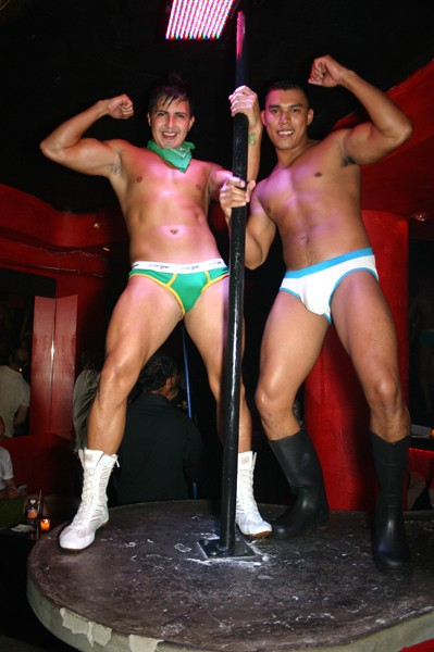 Our Guide To The Gay Bars Of Orlando